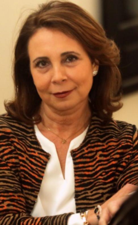 ESTHER MOLINA, DIRECTORA DE LA ASOCIACIÓN DE EMPRESARIOS DEL SUR DE ESPAÑA, CESUR, EN MÁLAGA