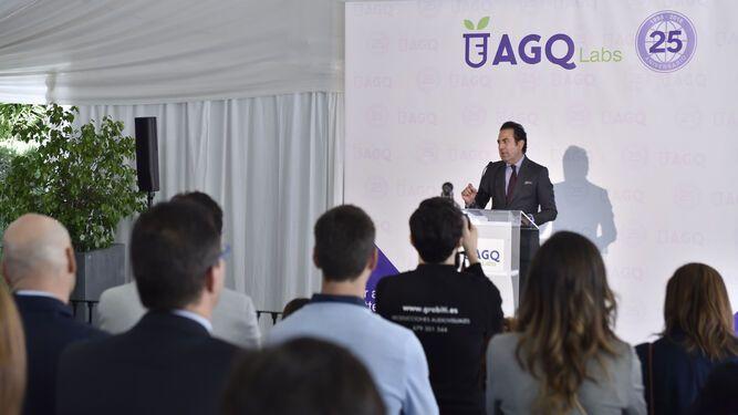 Alantra asesora a AGQ Labs en la venta de una participación minoritaria
