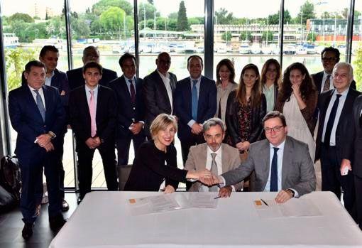 Repercusión mediática del acuerdo CESUR y CEAPI