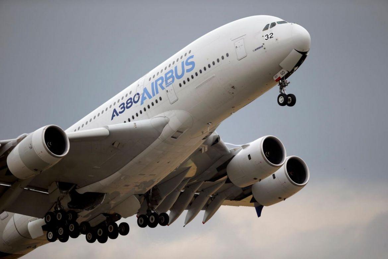Airbus considera que EEUU debería reducir sus aranceles a la UE en 2.000 millones de dólares