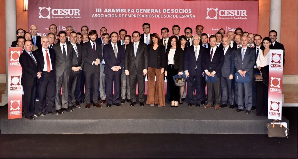 Éxito en la III Asamblea General de Socios, comienza una nueva etapa