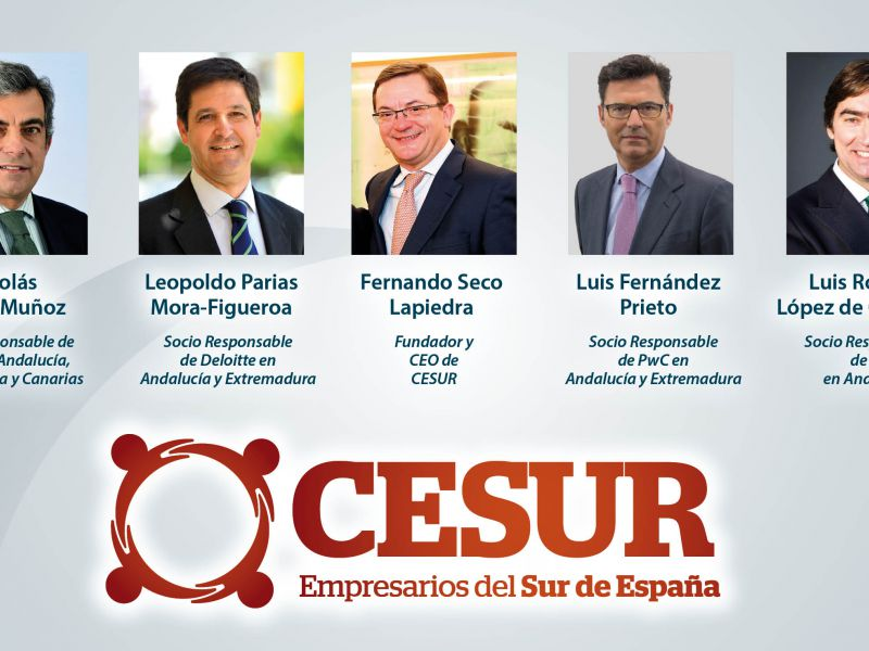 Big Four: Chequeo a la empresa