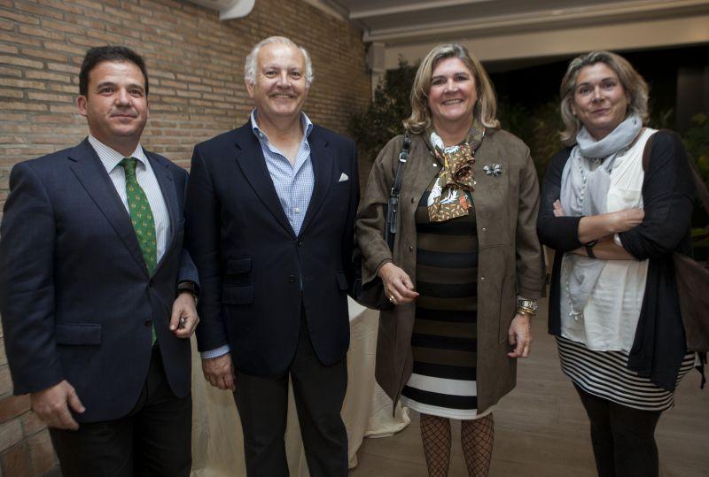 Ponencia con Iñigo Pirfano