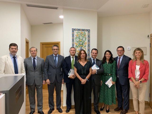 CESUR crea una comisión de Gobernanza y Asuntos Público-Privados