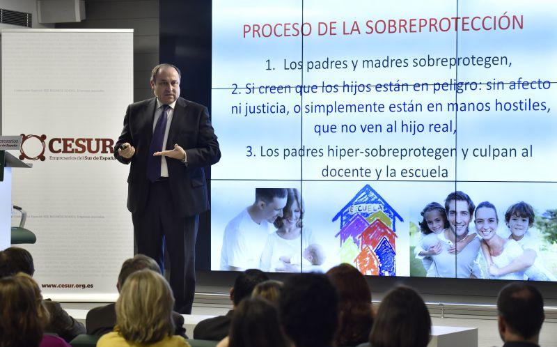 Ponencia De Fernando Alberca.