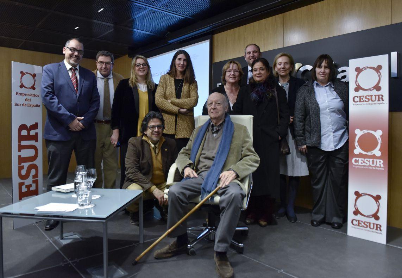 CEYS, Círculo de economía y sociedad