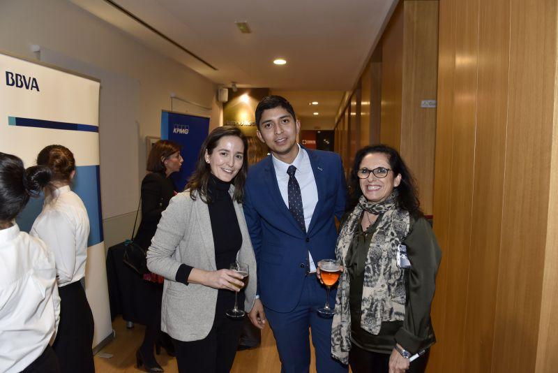 Padres e hijos: Nuevas generaciones de empresarios