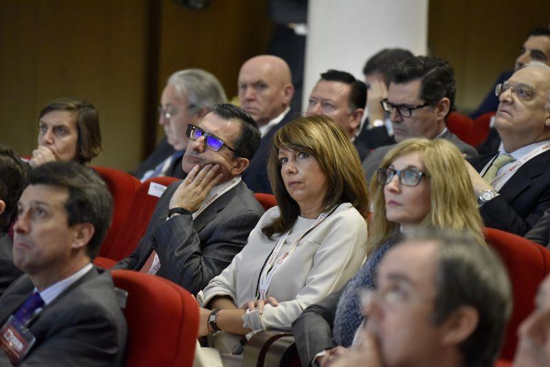 Jornada empresarial sobre transformación digital de la empresa andaluza