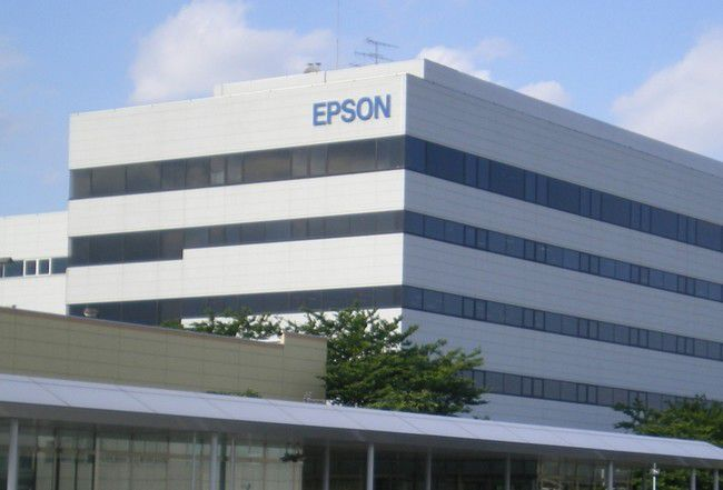 Epson es uno de los Top 100 Global Innovators por séptimo año consecutivo