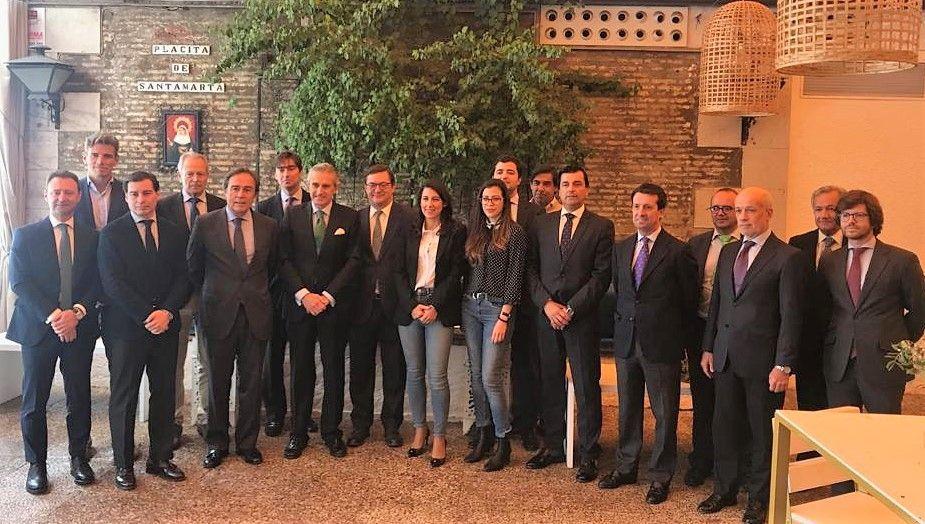 Innovación Empresarial en el Sur de España