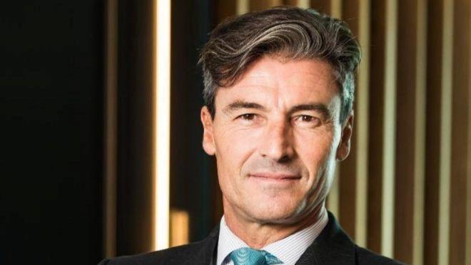 Federico Linares, nuevo presidente de EY