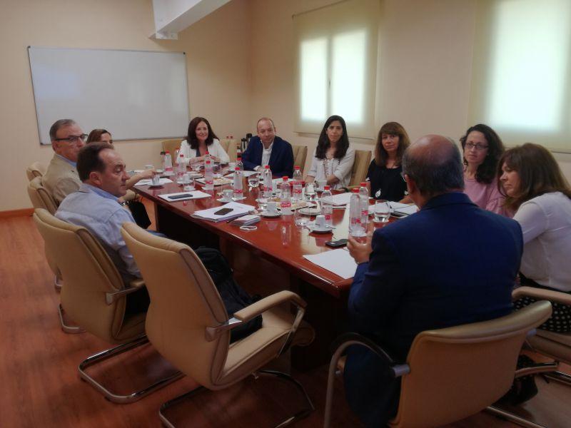 22 de junio 2018 Comisión de Liderazgo y Cultura Corporativa CESUR