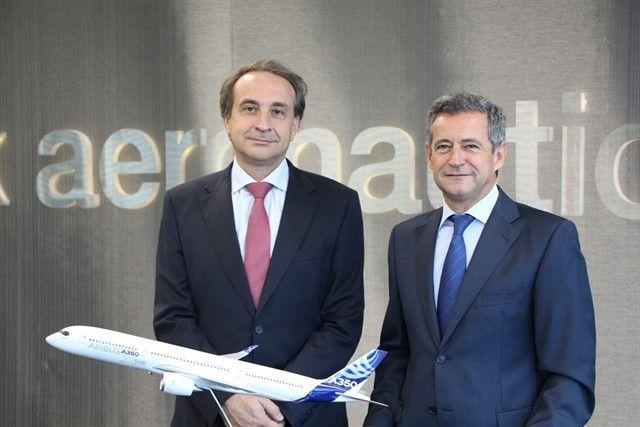 El aeropuerto de Charleroi adjudica a Aertec la revisión de su Plan Director