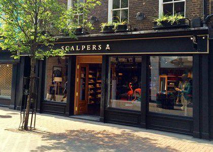 Scalpers elevará sus ventas un 50% en 2018 y entra en el capital de Jorge Vázquez y la marca Victoria