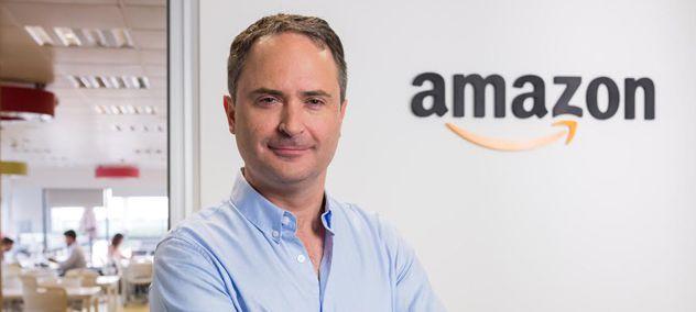 La Innovación en Amazon