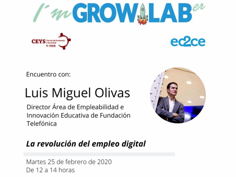 La revolucion del empleo digital