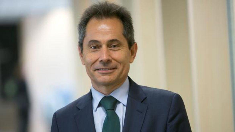 Antonio Fernández, nuevo delegado institucional de Iberdrola en Andalucía