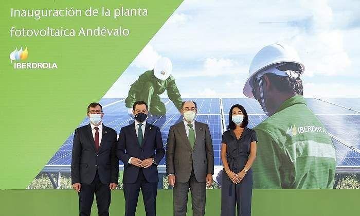 Iberdrola invertirá 1.000 millones en Huelva en una «gigafactoría» de hidrógeno