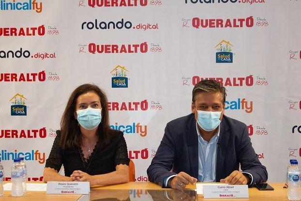 El Grupo R Queraltó, eCommerce español, acelera su internacionalización y prevé superar los 101 MM de euros en 2025