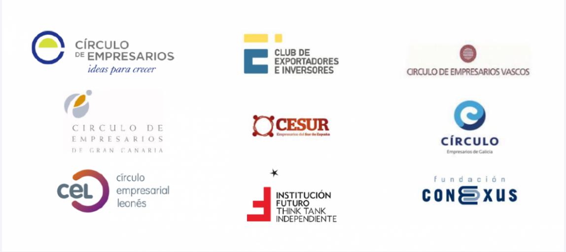 Las asociaciones empresariales unidas ante el Covid19