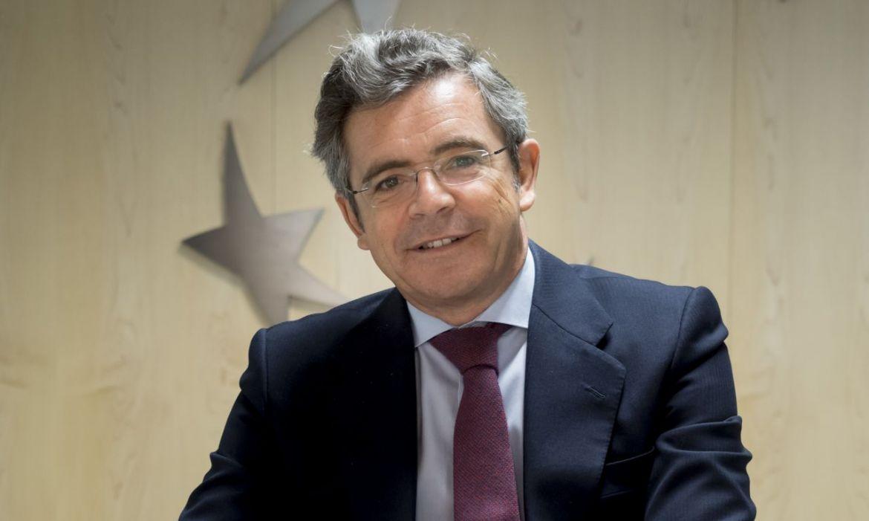 Jesús Pérez Rodríguez-Urrutia es nombrado director de CESUR en Madrid