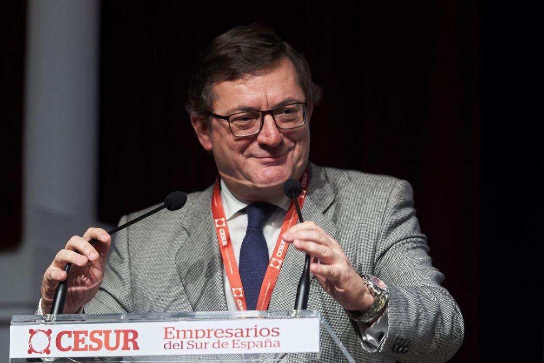 """""""Las empresas con los deberes hechos saldrán fortalecidas de la crisis"""""""