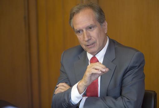 Juan Iturri será el próximo presidente de CESUR