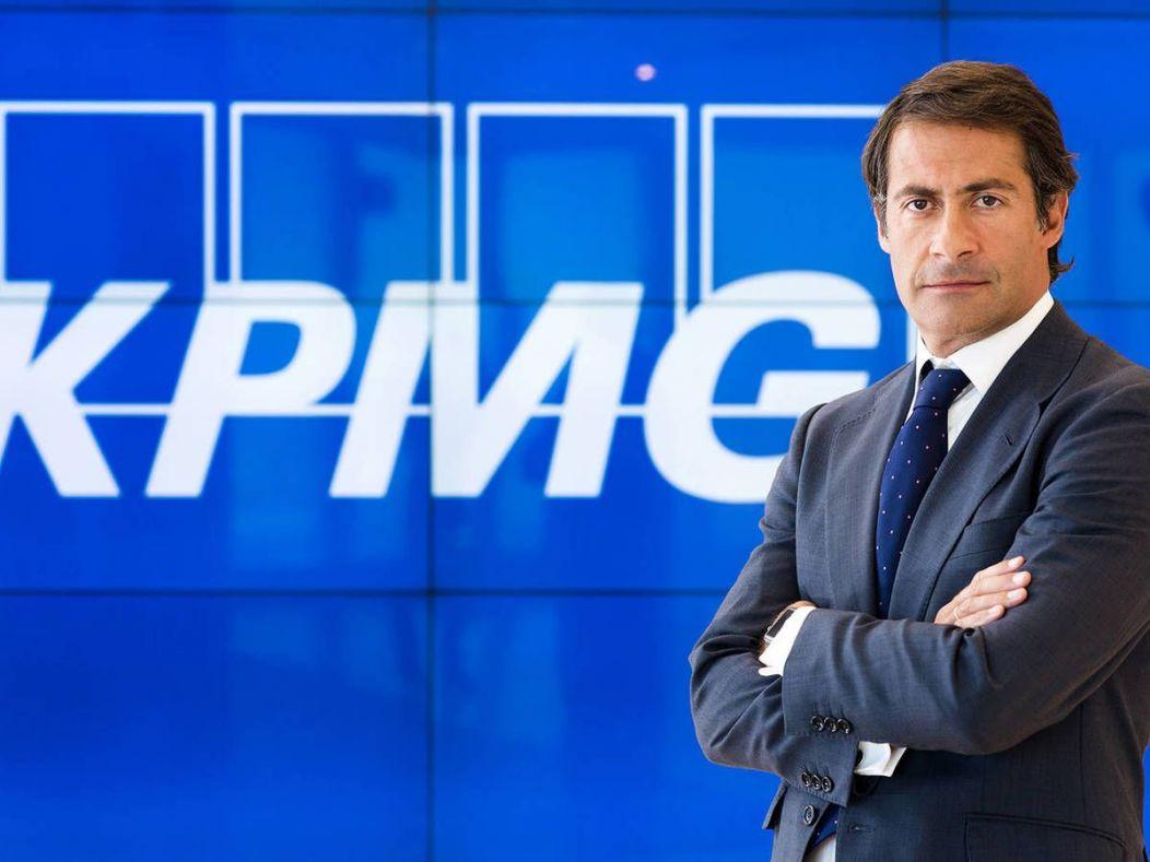 Juan José Cano será el nuevo presidente de KPMG