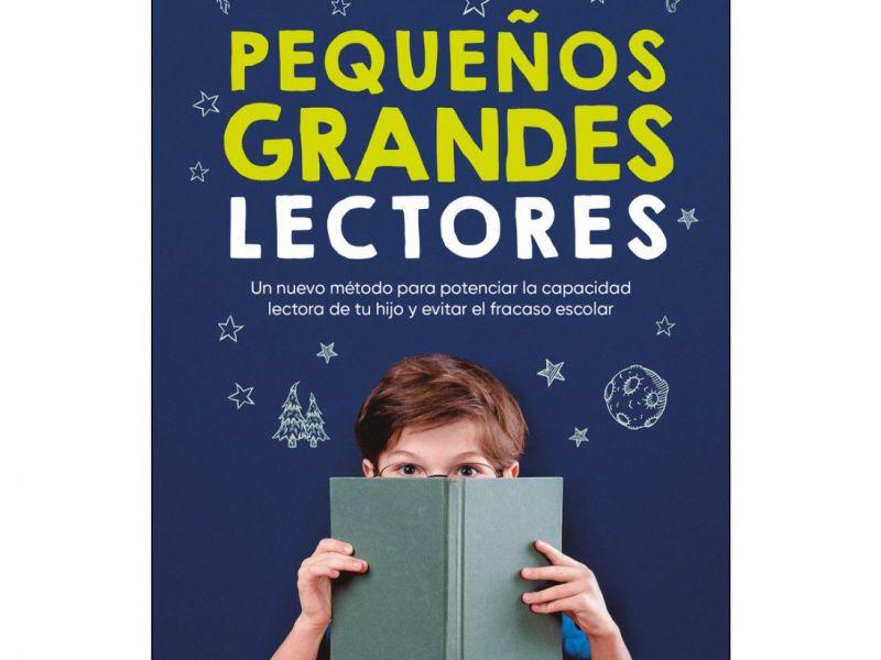 Presentación del libro: Pequeños grandes lectores