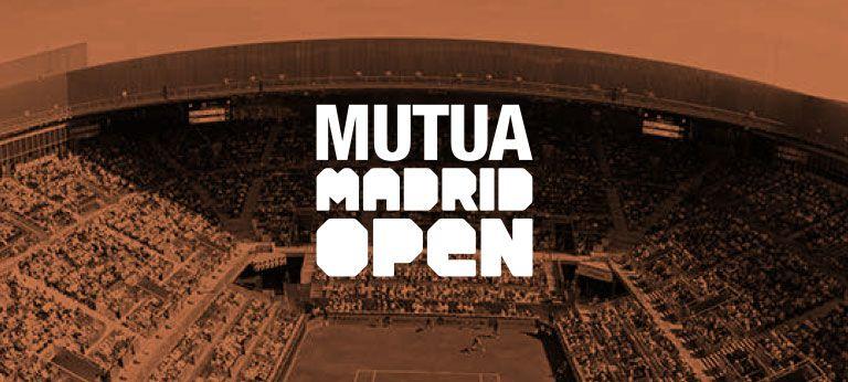 Enhorabuena al ganador del sorteo para el Mutua Madrid Open 2019