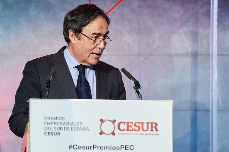 La sociedad andaluza necesita empresarios que sean modelo a seguir